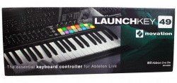 !!!CУПЕР ЦЕНА!!!Novation Launchkey 49 (MK2) USB/MIDI