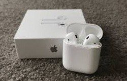 Apple AirPods [MMEF2]