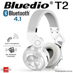 Bluedio T2 Plus BT
