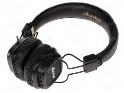 !!!СУПЕР-ЦЕНА!!! Marshall Major II Bluetooth Black