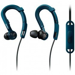 Philips SHQ 3405BL/00 Blue