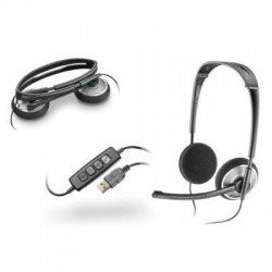 Plantronics Audio 478 DSP
