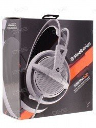 !!!СУПЕР-ЦЕНА!!! SteelSeries Siberia 200