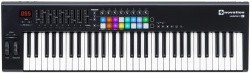 !!!CУПЕР ЦЕНА!!!Novation Launchkey 61 (MK2) контроллер USB/MIDI