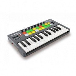 !!!CУПЕР ЦЕНА!!!Novation Launchkey Mini MK2